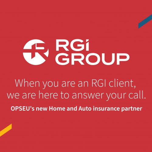 RGI Group. When you are an RGI client, we are here to answer your call