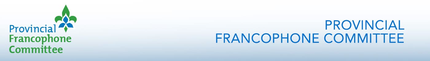 OPSEU Provincial Francophone Committee