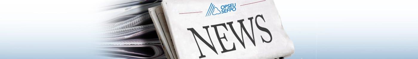 OPSEU news banner