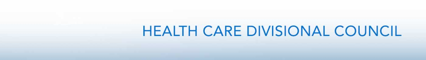 OPSEU Health Care Divisional Council