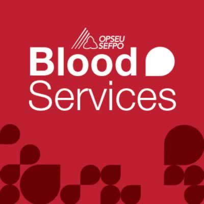 CBS Image: Blood Services graphic