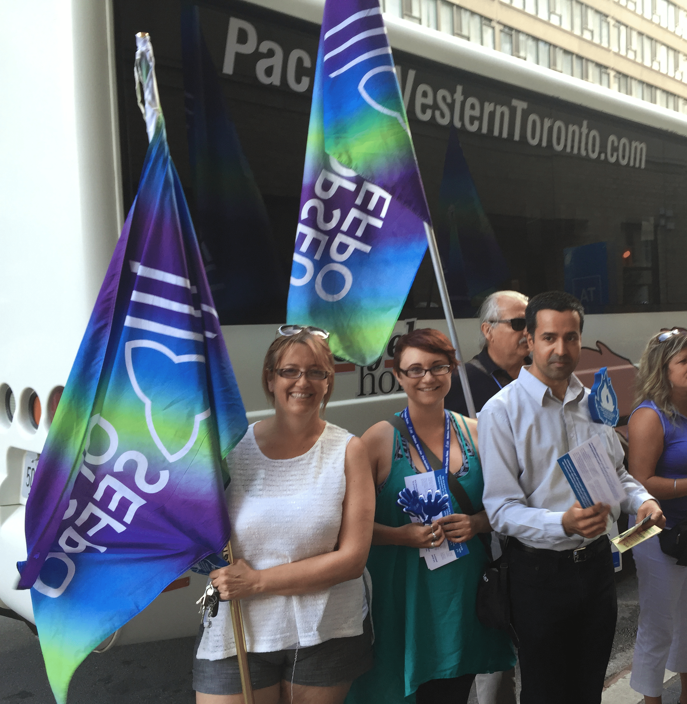 Pan Am Events