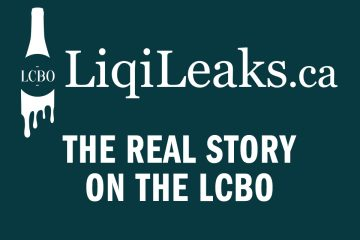 LiquiLeaks.ca The real story on the LCBO