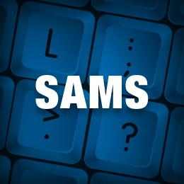 SAMS Campaign logo