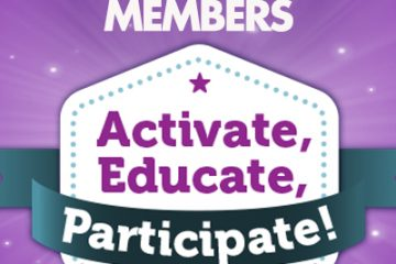 OPS Unified Members: Activate Educate and Participate!