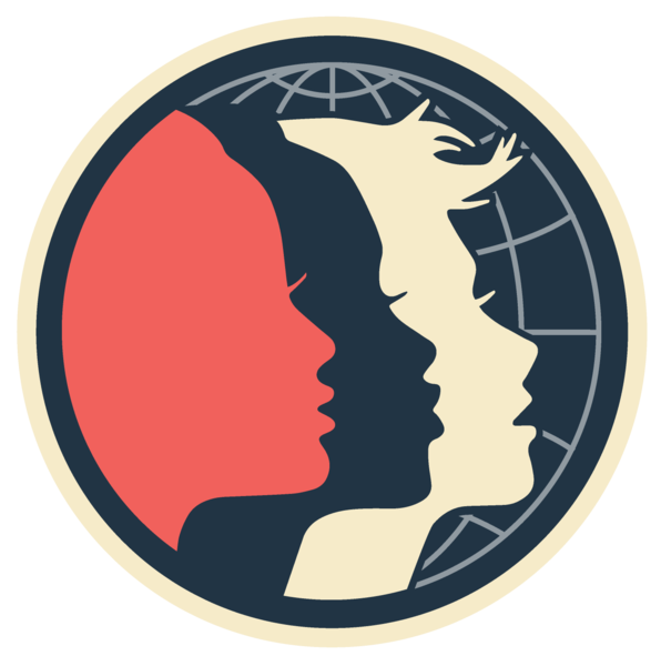 Woman's March logo