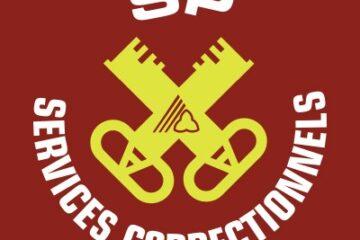 Sp Services Correctionnels logo