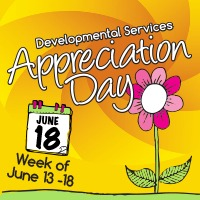Developmental Services Appreciation Day