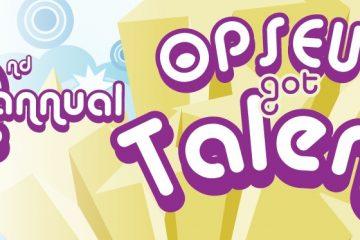 2nd annual OPSEU's Got Talent