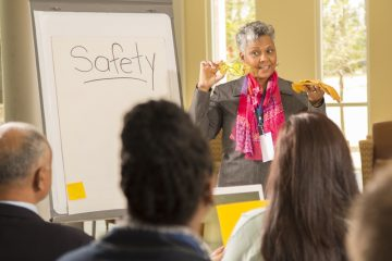 Health and Safety workplace training