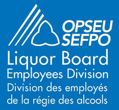 OPSEU Liquor Board Employees Division - SEFPO Division des employes de la regie des alcools