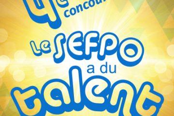 4e concours le SEFPO a du talent