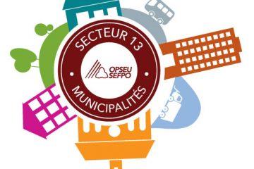 SEFPO Secteur 13 Municipalites
