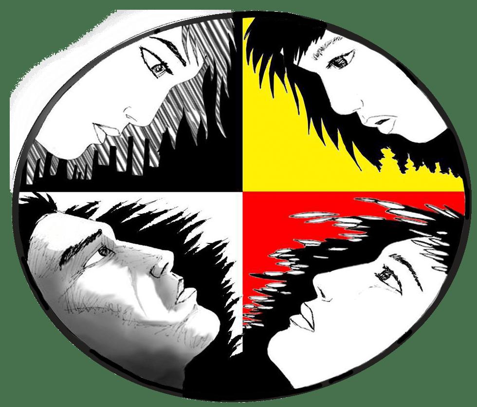 National Indigenous Survivors of Child Welfare Network logo