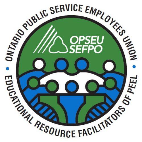 OPSEU EFRP logo