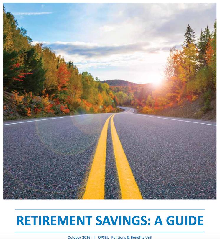 Retirement Savings Guide