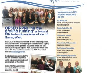 The RPN Report, Issue 2, May 2017