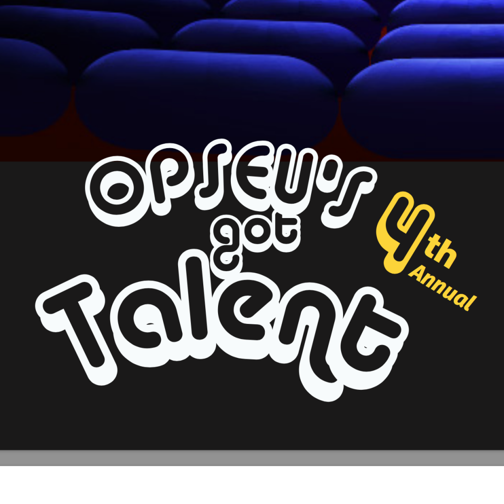 4th Annual OPSEU's Got Talent