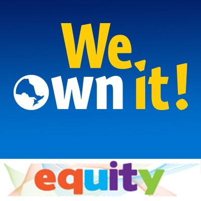 We Own It! Equity
