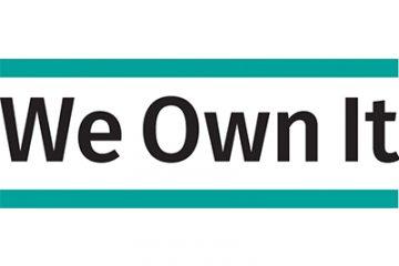 We Own It logo