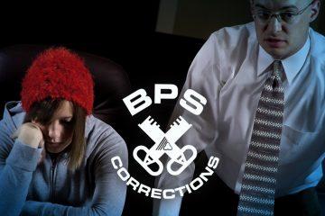 BPS Corrections logo