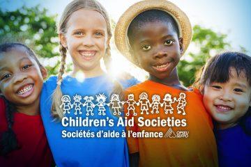 OPSEU Children's Aid Societies / SEFPO Societes d'aide a l'enfance