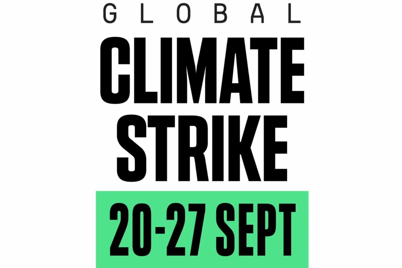 Global Climate Strike: September 20 - 27