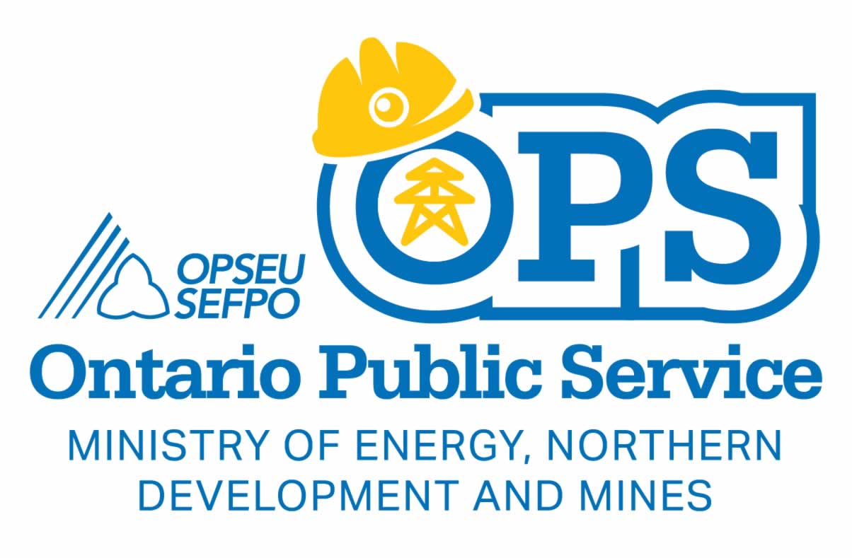 OPS Ministry of Energy, Northern Developmet and Mines
