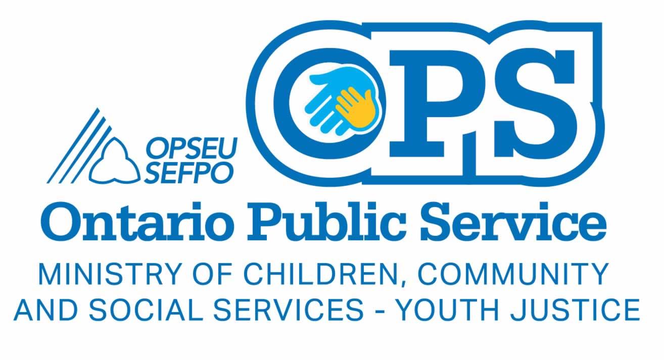 Ministry of Children, Community and Social Services - Corrections