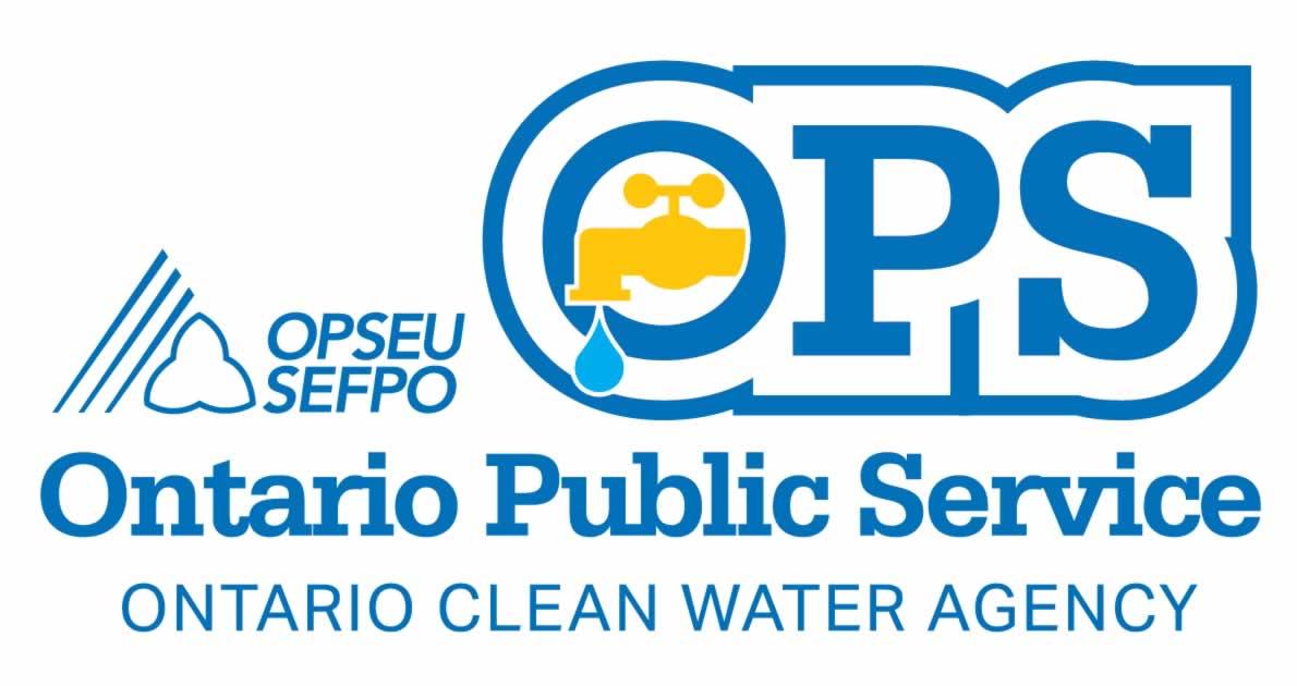 Ontario Clean Water Agency