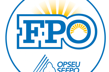 FPO Round Logo