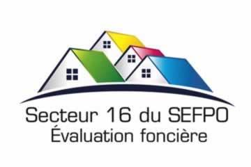 Sectreur 16 du SEFPO evaluation fonciere