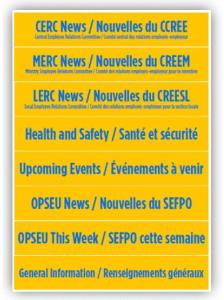 CERC News