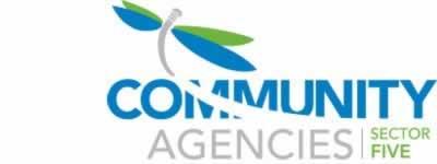 Community Agencies Sector five logo