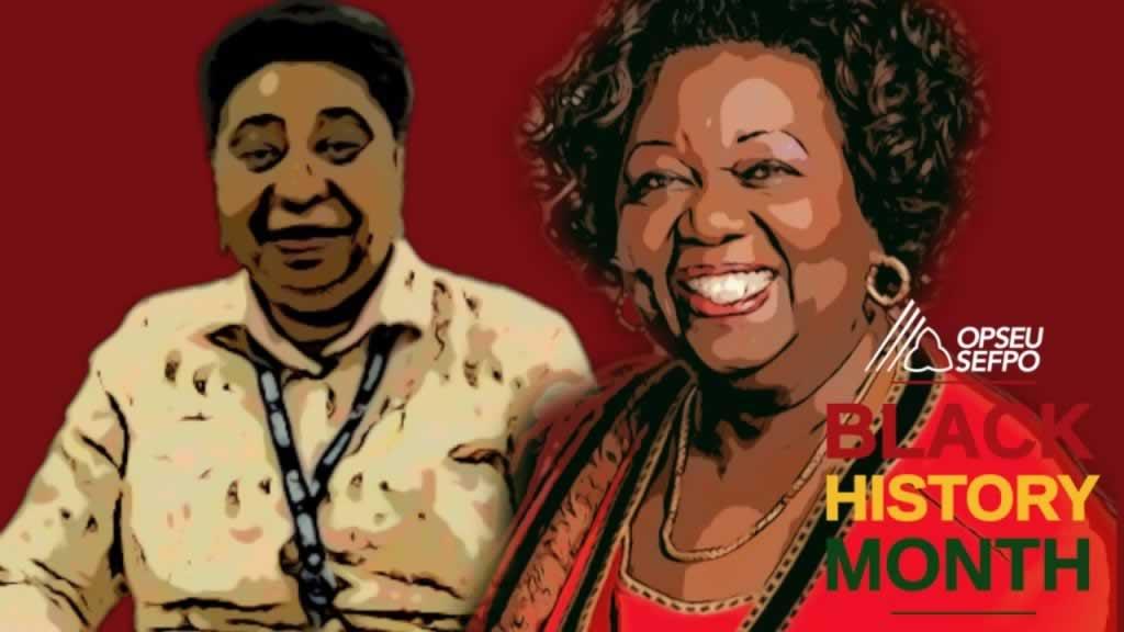 Black History Month: Jackie Williams